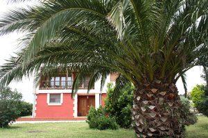 Hospedaje Casa Milagros Santillana
